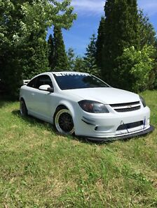 2010 Chevrolet Cobalt SS Big turbo