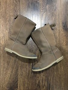 Boots Toddler Size 9