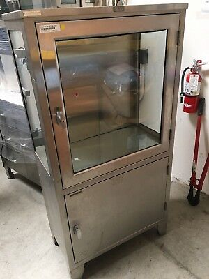 Medical Stainless Steel Cabinet
