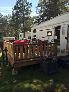 Prince Edward Island Trailer Rental