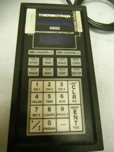 Thermotron 4800 Programmer/controller