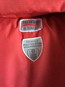 Britax b-safe