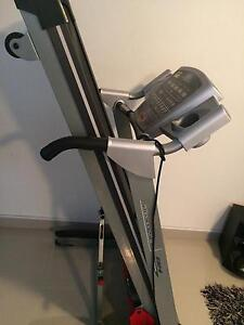 Bh Pioneer Star Fitness Treadmill St Clair Penrith Area Preview