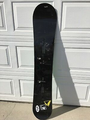 933a0fecad Burton Super Model X Snowboard 156 Custom Freeride