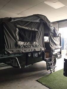 Camper Trailer - Manor Greenwood Joondalup Area Preview