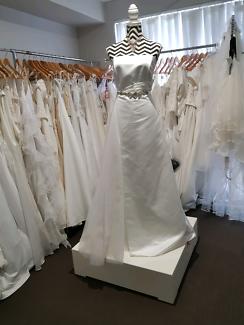 Turnkey Bridal business