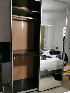 IKEA Pax wardrobe for sale