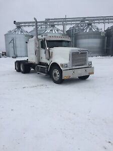 2003 international 9900i pre emmision isx475