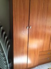 Bed and cupboard need gone asap Revesby Bankstown Area Preview