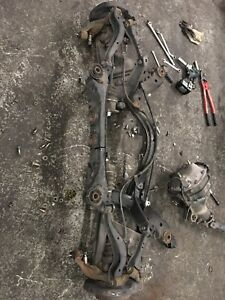 Nissan Silvia S14 rear suspension parts available