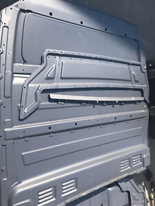 Mercedes Sprinter Partition Wall OEM