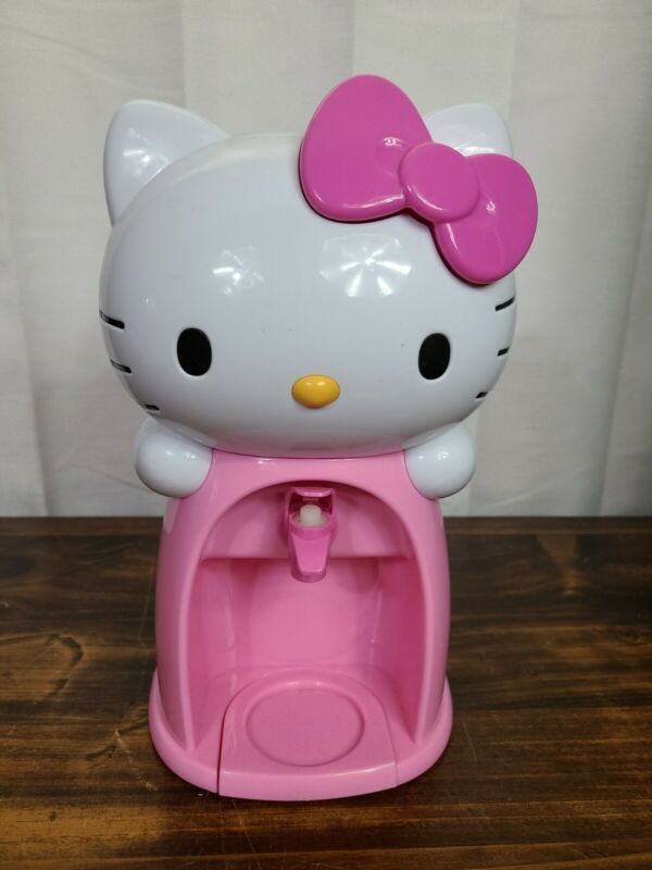 Hello Kitty Water Dispenser Only