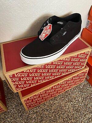 vans shoes men size 8
