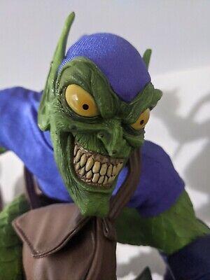 Sideshow OG Green Goblin Premium Format