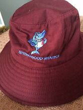 Little athletics hat and shorts Waterford Logan Area Preview