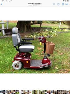 Used Mobility Scooters   Kijiji in British Columbia  - Buy