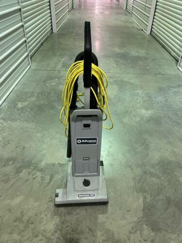 Nilfisk Advance Spectrum 15P Commercial Vacuum Cleaner GU15 SMU