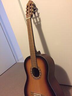Valencia Classical Acoustic