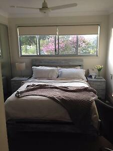Modern 2 Bed 2 Bath Apartment Bowen Hills (NRAS) Break Lease Bowen Hills Brisbane North East Preview