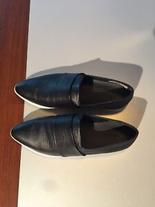 Vince Parker perforated shoes, women's size 39/9 - $200