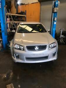WRECKING 2009 VE SV6 LY7 5 SPEED AUTO Williamstown North Hobsons Bay Area Preview