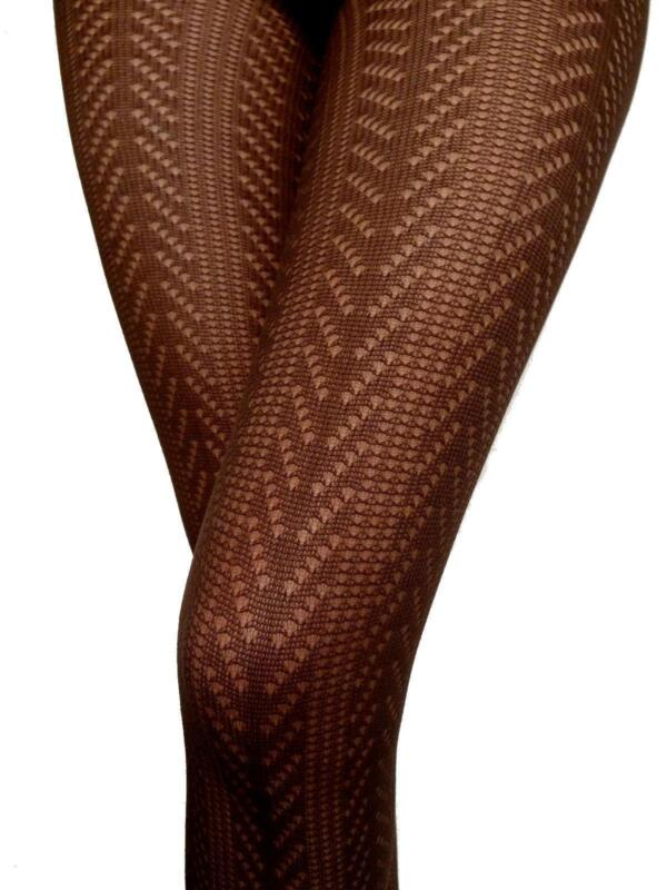 7a4ed098582 Patterned Tights