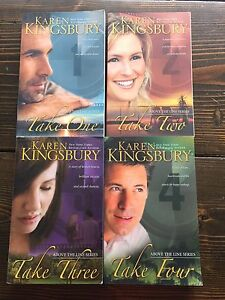 Karen Kingsbury Bookes