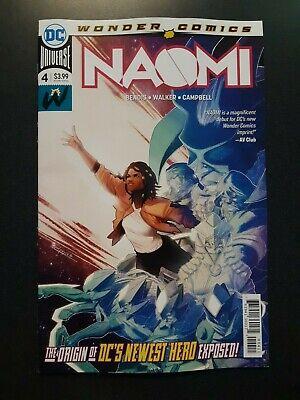 SUPERMAN ACTION COMICS #1006 1st LEONE NAOMI KEY ISSUE COMIC BOOK NEW 1 NM