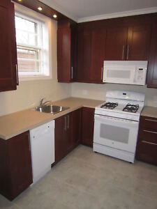 RENOVATED&HEATED 4 1/2 near Concordia in NDG – GREAT LOCATION!