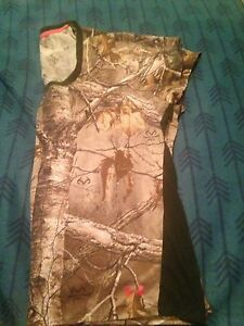Under armour Real Tree (Ladies size 2XL)