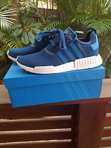 Us11 blue steel adidas nmd Currumbin Gold Coast South Preview