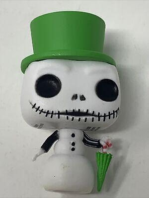 Snowman Jack Funko Pop Mini Nightmare Before Christmas Advent Calendar