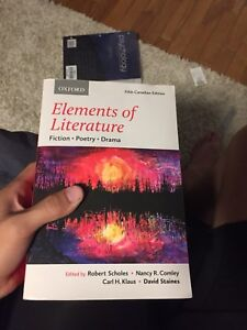 SMU English textbooks