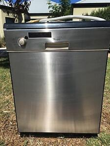 Free Whirlpool Dishwasher Echuca Campaspe Area Preview