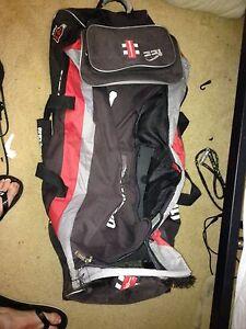 Gray Nicholls cricket bag South Lake Cockburn Area Preview