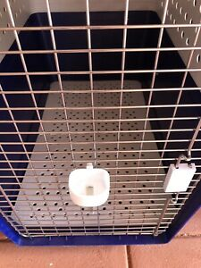 Pet crate (extre large)