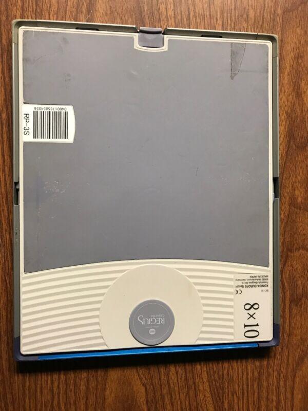 Konica Minolta Regius RC-110 8 x 10 Digital Imaging Cassette