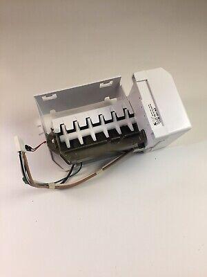 (B) Whirlpool & Kenmore Refrigerator Ice Maker W10122576