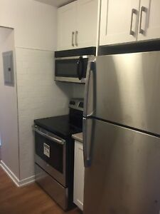 Upgraded 2 bedroom apartment for rent in Guelph!