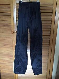 Rjays Tornado Motorcycle Pants (wet weather), Small Leichhardt Leichhardt Area Preview