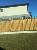 Fence and Decks at affordable costs.