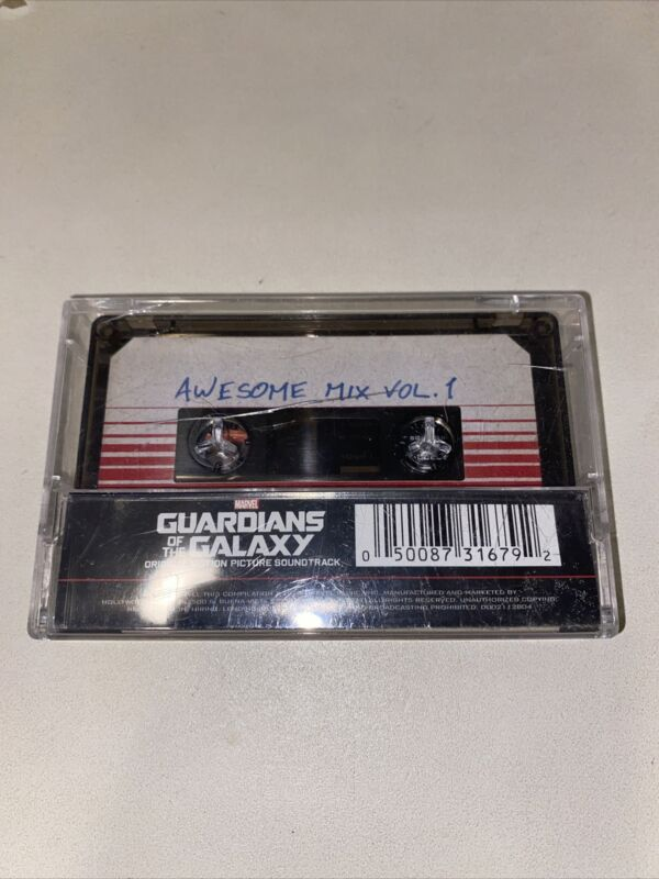 Guardians of the Galaxy: Awesome Mix 1 / O.S.T. by Guardians of the Galaxy:...