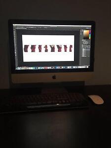 21.5-inch iMac Kallaroo Joondalup Area Preview