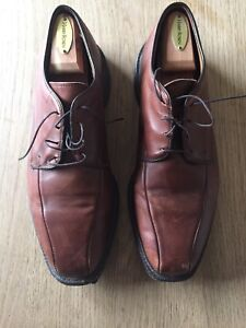 Men's size 12 Edward Allen dress shoes excellent condition