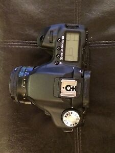 Canon 50D Body with Grip, C-Fast Card, 2 Batteries Cambridge Kitchener Area image 1