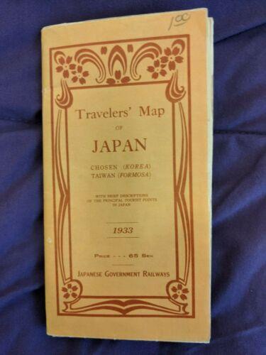 1933 Travelers