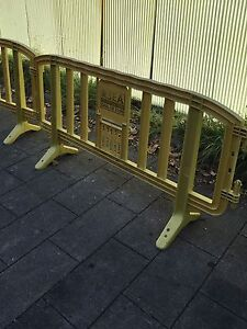 Safety barriers Burwood Heights Burwood Area Preview