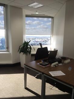 Perth CBD - NEW - Professional Coworking Desk in Great Centre West Perth Perth City Preview