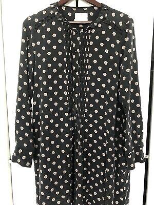 Kate Spade New York Dress Daisies Size XL