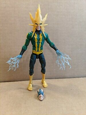 Marvel Legends Space Venom Wave Electro